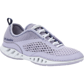 Columbia Drainmaker 3D - Chaussures Femme - violet/blanc